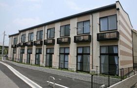1K Apartment in Oike - Ibaraki-shi