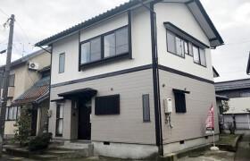 4LDK House in Takagicho - Fukui-shi