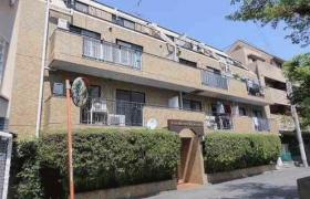 1R {building type} in Tsurumaki - Setagaya-ku