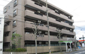 4LDK Apartment in Idakadai - Nagoya-shi Meito-ku