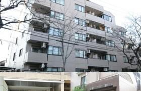 1DK Apartment in Matsugaoka - Nakano-ku