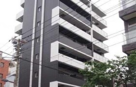 1K Apartment in Asakusa - Taito-ku
