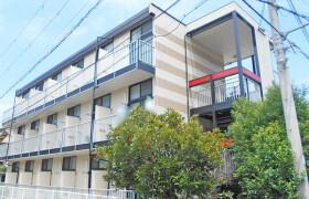堺市堺區三宝町-1K公寓大廈