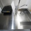 1R Apartment to Rent in Taito-ku Kitchen