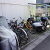 2K Apartment to Rent in Mitaka-shi Equipment