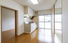 足立区江北-3DK公寓大厦
