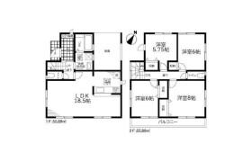 4LDK House in Asahi - Kawaguchi-shi