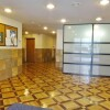 1R Apartment to Rent in Osaka-shi Chuo-ku Lobby