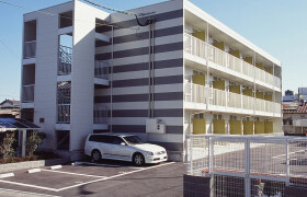 1K Mansion in Urashi - Itoshima-shi