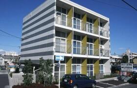 1K Apartment in Kurihara - Adachi-ku