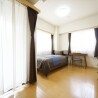 1R Apartment to Rent in Chuo-ku Bedroom