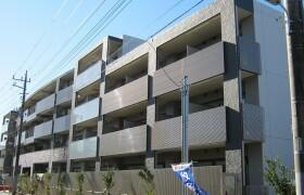 小金井市中町-3LDK公寓大廈