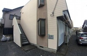 1K Apartment in Higashinogawa - Komae-shi