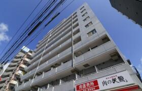 1R Mansion in Miyamotocho - Yokohama-shi Minami-ku