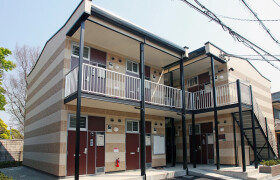 1K Apartment in Kashima - Osaka-shi Yodogawa-ku