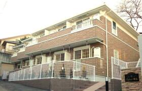 1K Apartment in Shinoharakita - Yokohama-shi Kohoku-ku