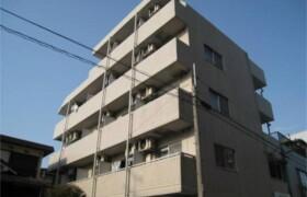 横濱市西區中央-1K公寓大廈