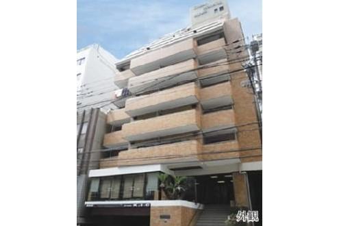 1R Apartment to Buy in Osaka-shi Chuo-ku Interior