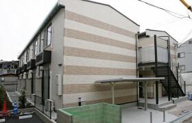 1K Apartment in Matsu - Osaka-shi Nishinari-ku
