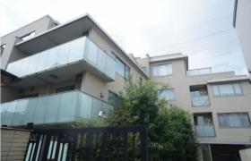 3LDK Mansion in Seijo - Setagaya-ku