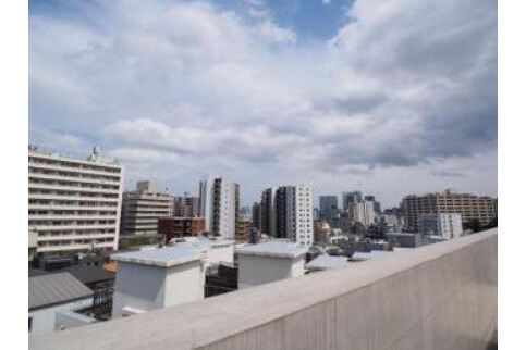 Whole Building Apartment to Buy in Shibuya-ku View / Scenery