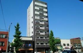 1LDK Mansion in Oshima - Kawasaki-shi Kawasaki-ku
