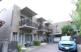 2LDK Mansion in Naritanishi - Suginami-ku