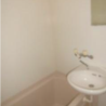1K Apartment to Buy in Meguro-ku Bathroom