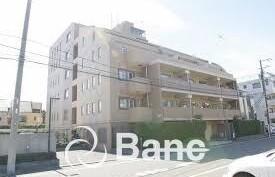 3LDK {building type} in Higashiyaguchi - Ota-ku