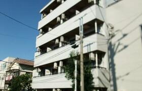 横浜市西区 - 南浅間町 大厦式公寓 1R