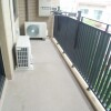 在世田谷區內租賃3LDK 公寓大廈 的房產 內部