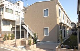 目黒區目黒本町-1K公寓