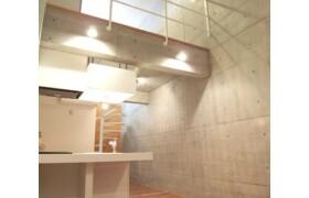 目黒区鷹番-1LDK公寓大厦