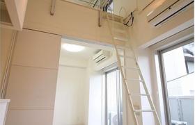 目黒区中目黒-1SLDK公寓大厦