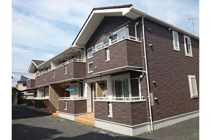 1LDK Apartment to Rent in Hachioji-shi Exterior