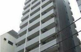 1R Mansion in Yanagibashi - Taito-ku