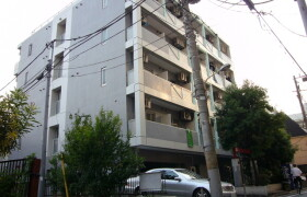 1K Mansion in Ikebukuro (2-4-chome) - Toshima-ku