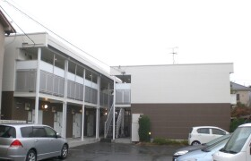 1K Apartment in Hamaderaishizuchohigashi - Sakai-shi Nishi-ku