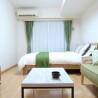 在横濱市港北區內租賃1K 公寓大廈 的房產 Room