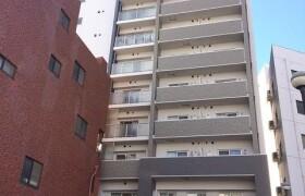 1DK Apartment in Nishinakajima - Osaka-shi Yodogawa-ku