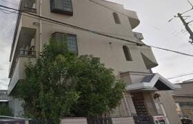 Whole Building Apartment in Ise - Kofu-shi