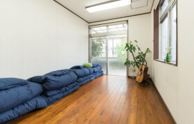 1DK Apartment in Hantagawa - Naha-shi