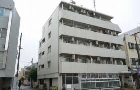1R Apartment in Hanakoganei - Kodaira-shi