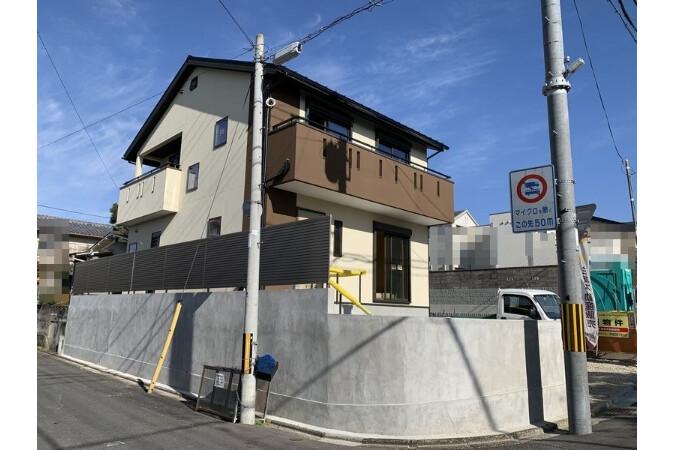 4LDK House to Buy in Kyoto-shi Fushimi-ku Exterior