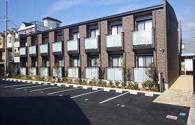 1R Apartment in Akemicho - Yao-shi