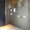 1K Apartment to Rent in Osaka-shi Fukushima-ku Outside Space