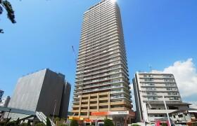 神戸市須磨区 行幸町 2LDK {building type}