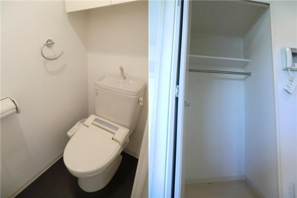 1LDK Apartment to Rent in Sumida-ku Interior