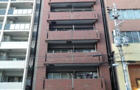 大阪市西區南堀江-1LDK{building type}