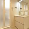 1LDK Apartment to Buy in Adachi-ku Washroom